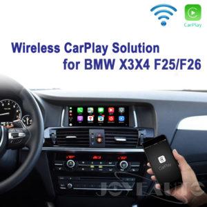 Carplay Retrofit W205