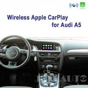 Audi A3 MMI 3G A4/A5/Q5 B9 MIB WiFi Wireless Apple CarPlay