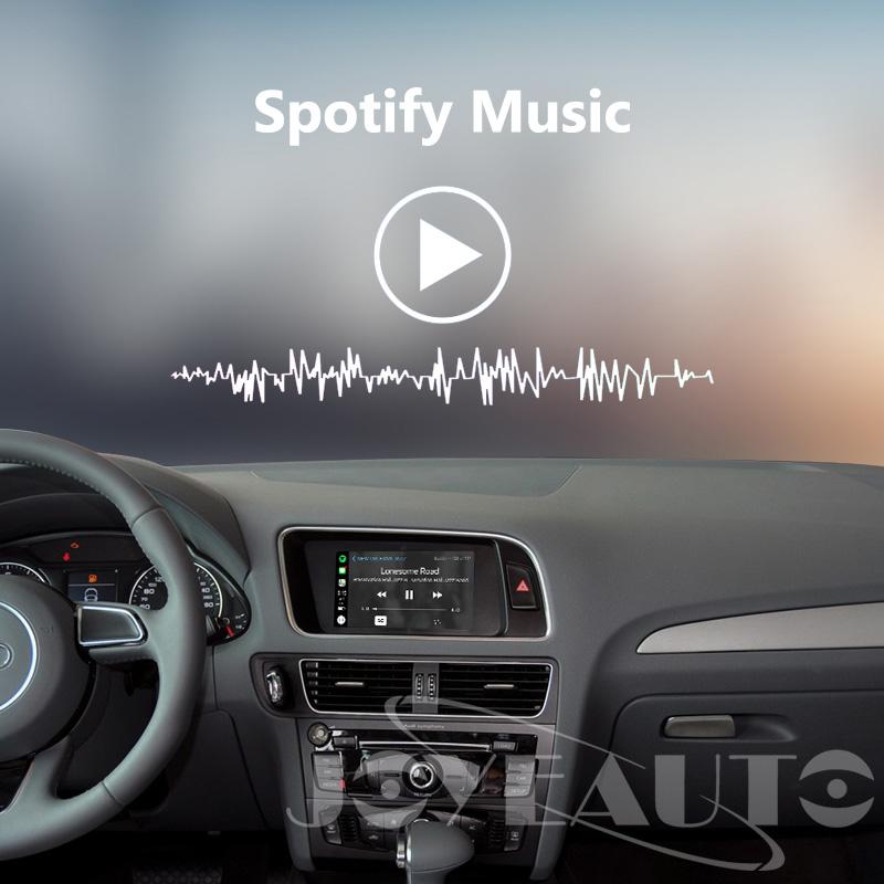 Audi A4 A5 Q5 b8 No MMI WIFI Wireless Apple CarPlay Retrofit