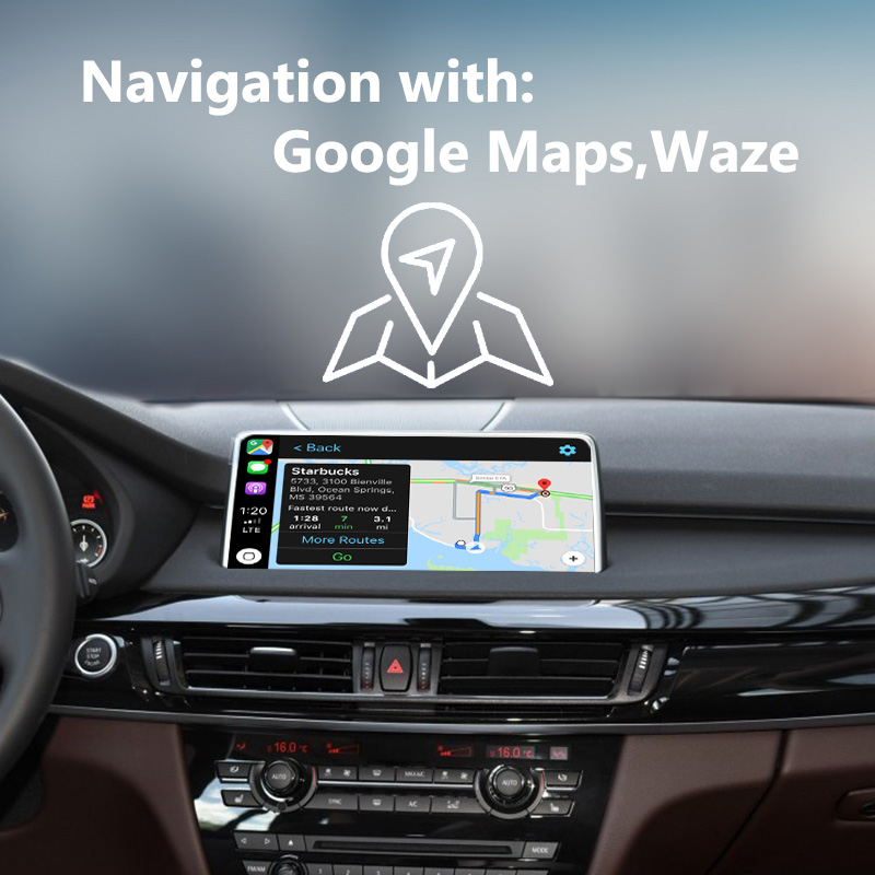 Bmw Next 2019 1 Maps