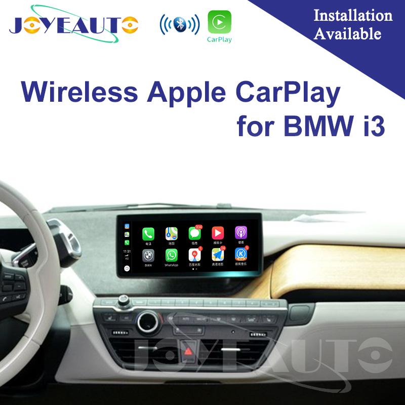 BMW i3 2013-2017 NBT WiFi Wireless Apple CarPlay Interface Retrofit