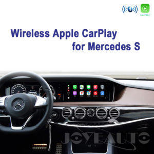 Mercedes Glc Apple Carplay Retrofit